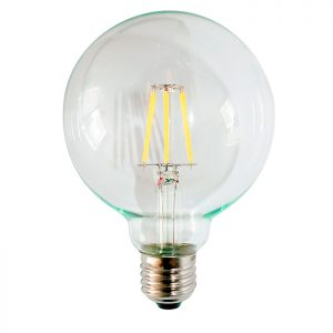 Ampolleta LED G125 – 4W